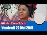 UBIZNEWS / Le JT du Showbiz du samedi 22 Mai recoit  Faya Tess