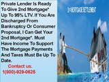 Use Current Mortgage Interest Rates And Take Benefit