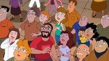 Disney Channel España   Trailer Oficial Phineas y Ferb, A través de la 2ª dimensión