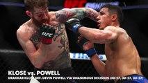 UFC Fight Night 103's Best Photos