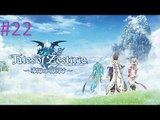 Kratos Plays Tales of Zestiria PC Part 22: Sorey the Demon!