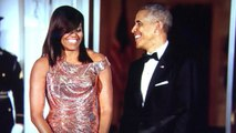 President Obama shares a birthday shoutout for First Lady Michelle