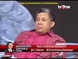 Rocky Gerung : Jokowi Merupakan Pembuat Hoax Terbaik