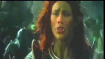 Warcraft ( 2016 ) - Garona Halforcen chooses her side