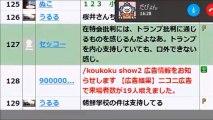 凜風やまと・獅子の会会員・東京猫(TokyoCat)氏日本第一党スタッフを「腐れスタッフ」「う〇こ」と大批判!