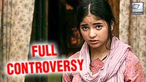 Dangal Actress Zaira Wasim FULL Controversy   LehrenTV