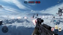 Star Wars Battlefront -  Slaying Stormtroopers