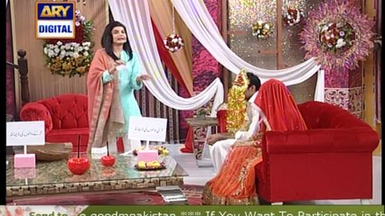 Watch Good Morning Pakistan on Ary Digital in High Quality 18th January 2017