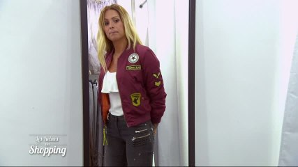 Le look de Fanny divise le showroom