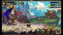 Soul King Android Gameplay in HD - Soul King RPG Game for Android
