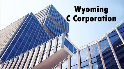 Wyoming C Corporation