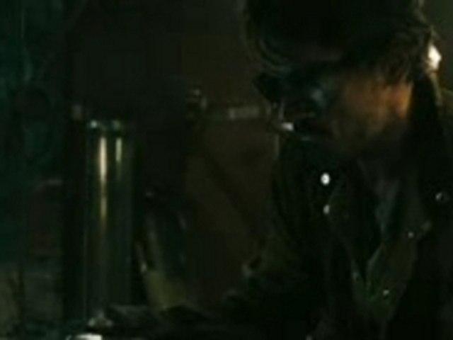 Iron man Teaser Trailer