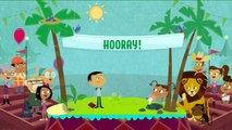 Oh Noah! - Noahs Adventure - Oh Noah Games - PBS Kids