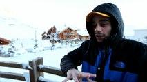 Mister V : « La neige c'est bien, mais on l'aime en station »