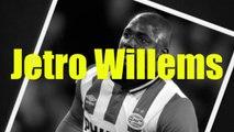 Portrait de Jetro Willems - PSV Eindhoven