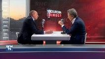 "Gérard Collomb: ""Le programme d'Emmanuel Macron sera connu fin février"""