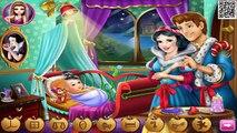Snow White Baby Feeding ★ Snow White Games ★ Disney Princess Games