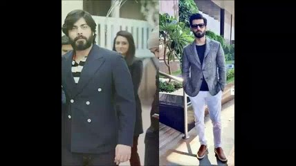 You Will Be Shocked To See Fawad Khan's Look for Maula Jatt 2