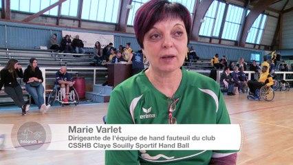 ITW 16 - Marie Varley