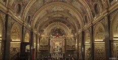 Te Deum de Charpentier - Live @ cathédrale Saint Jean de Malte