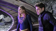 Watch Supergirl Season 2 Episode 9 (Synopsis) Eps  Supergirl Lives on Dailymotion Video