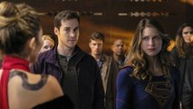 'The CW' Supergirl Season 2 Episode 9 ((Engsub)) ''Supergirl Lives'' - Watch Online