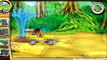 Go Diego Go! Diegos African Off Road Rescue Full Game For Kids