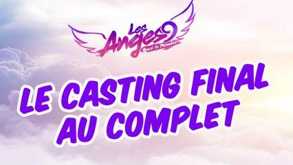 Les Anges 9 - Le casting au grand complet !
