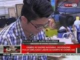 QRT: Panayam kay Atty. Alma Mallonga, abugado ni Vhong Navarro
