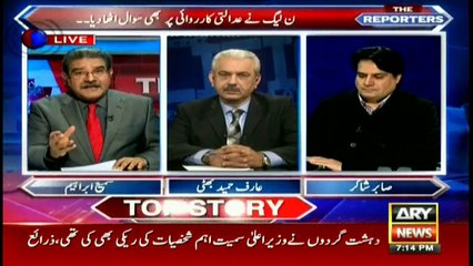 Bhatti analyses rise in PML-N criticism against opponents