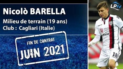 Rumeur : l'OM sur un jeune talent du Calcio ?