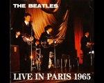 Beatles - bootleg Paris,Palais des Sports 06-20-1965 late show
