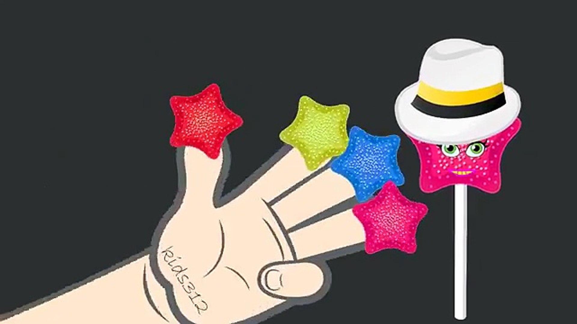 Морская звезда Леденцы Finger Семья Кормление Дельфин Дети Маша и Эльза Дружба Story 2