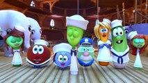 VeggieTales: Noah's Ark Trailer