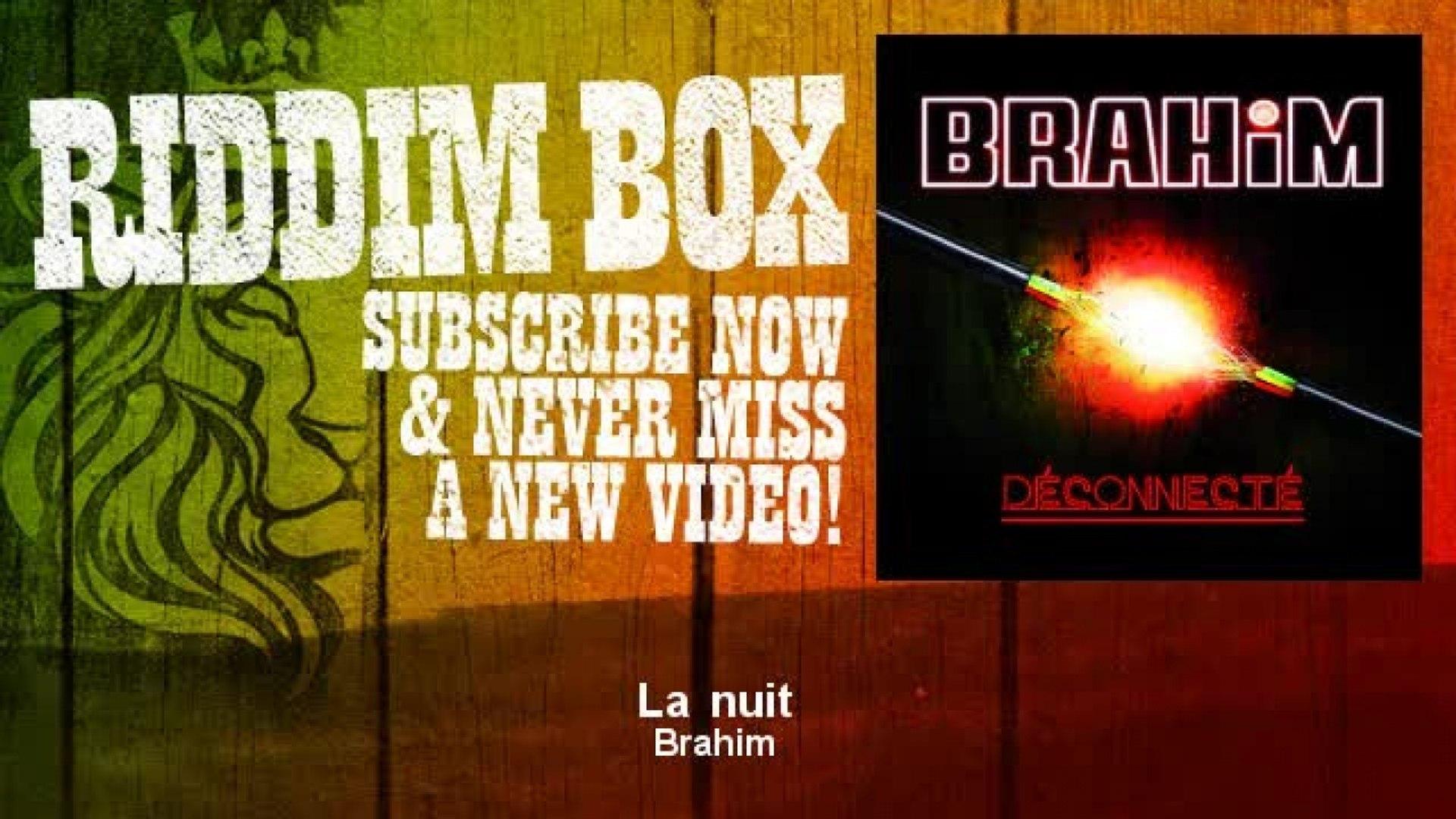 Brahim - La nuit