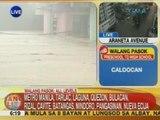 UB: Ilang barangay sa Marikina, binabantayan dahil sa posibleng pagbaha