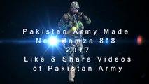 Pakistan Army Developed New Hamza 8*8 Vehicle Technology | Pak Army New Video 2017