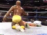 WWF Wrestlemania VII - Hulk Hogan Vs Ultimate Warrior Part 2
