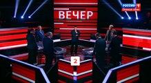 Вечер с Владимиром Соловьевым 18.01.2017
