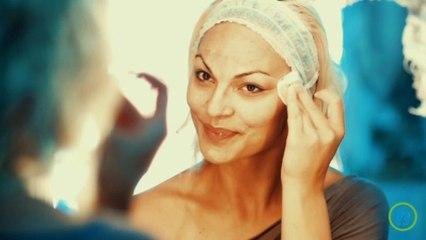 Beauty Hacks with Vaseline