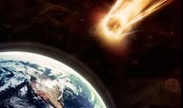 Nasa warns two asteroids OR comets are HURTLING towards Earth...but they re not sure which