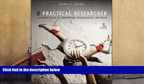PDF  The Practical Researcher: A Student Guide to Conducting Psychological Research Full Book