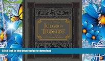 READ book Juego de tronos / Game of Thrones (Spanish Edition) Bryan Cogman For Ipad