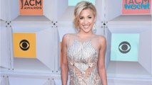 'Chrisley Knows Best's' Savannah Chrisley hurt in accident