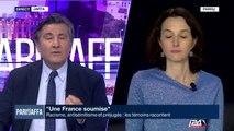 """""""Une France soumise"""", racisme antisémitisme et préjugés : les témoins racontent"""