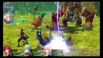 CHAOS RINGS Ⅲ [English] (By SQUARE ENIX) - iOS / Android - Walkthrough Gameplay Part 8