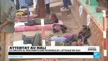 Des troupes sénégalaises et nigérianes aux frontières de la Gambie