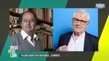 On va plus loin : A Gauche, un duel à distance / Fillon essuie des critiques ...à Droite / Agnès Verdier-Molinié est l'invité d'OVPL (18/01/2017)