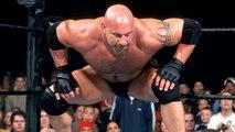 Goldberg | Amazing Moves | Spear | Jack Hammer | WWE | WCW | Compilation
