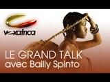 VoxAfrica / Le Grand Talk - Invité : Bailly Spinto ( 2e Partie )
